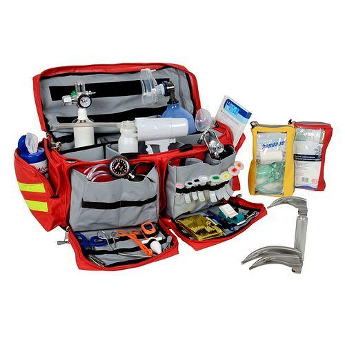 kit emergenza - AE Technology - fornitura ed assistenza su apparecchiature medicali