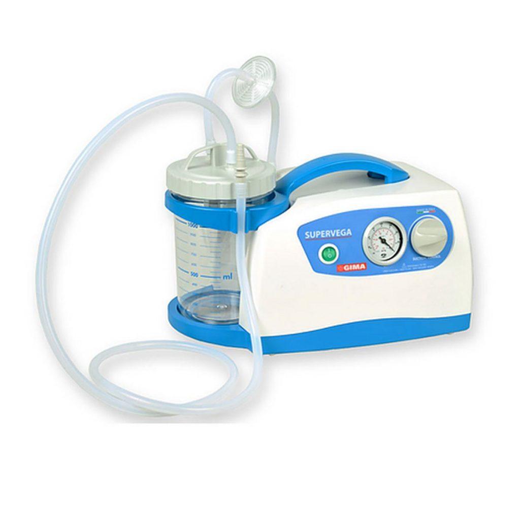 ASPIRATORE - AE Technology - fornitura ed assistenza su apparecchiature medicali