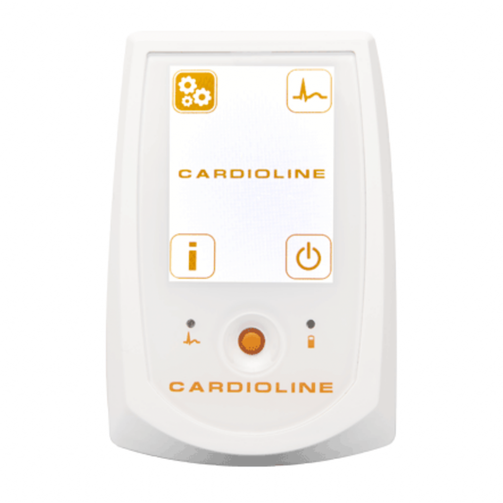 Cardioline Holter Cardiaco - AE Technology - fornitura ed assistenza su apparecchiature medicali