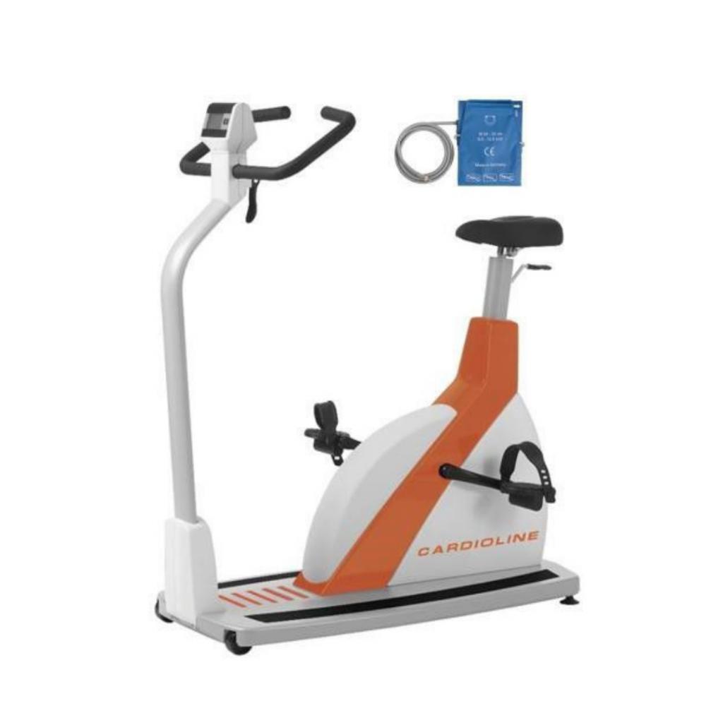 Cicloergometro Medicale - AE Technology - fornitura ed assistenza su apparecchiature medicali
