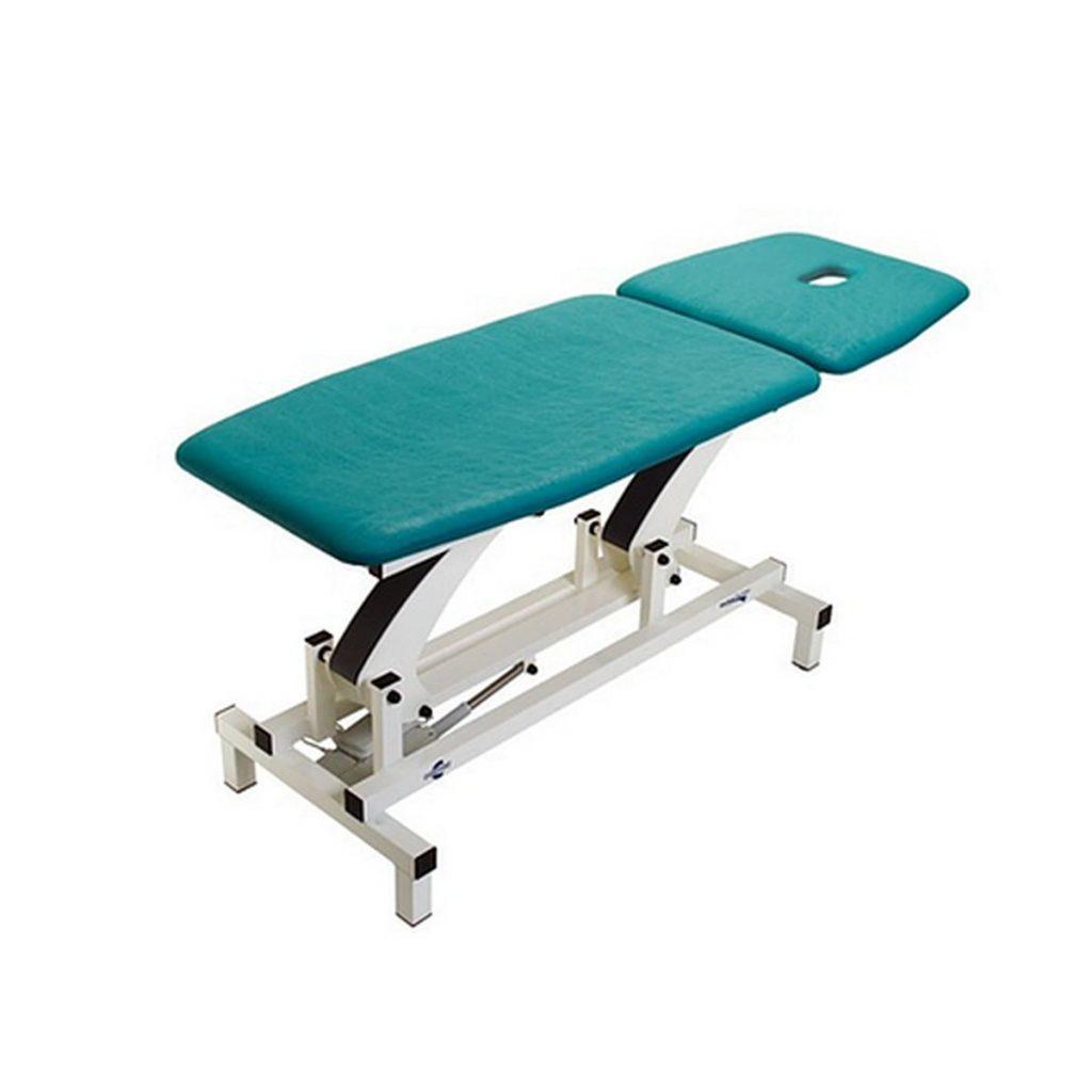 LETTINO FISIOTERAPIA - AE Technology - fornitura ed assistenza su apparecchiature medicali