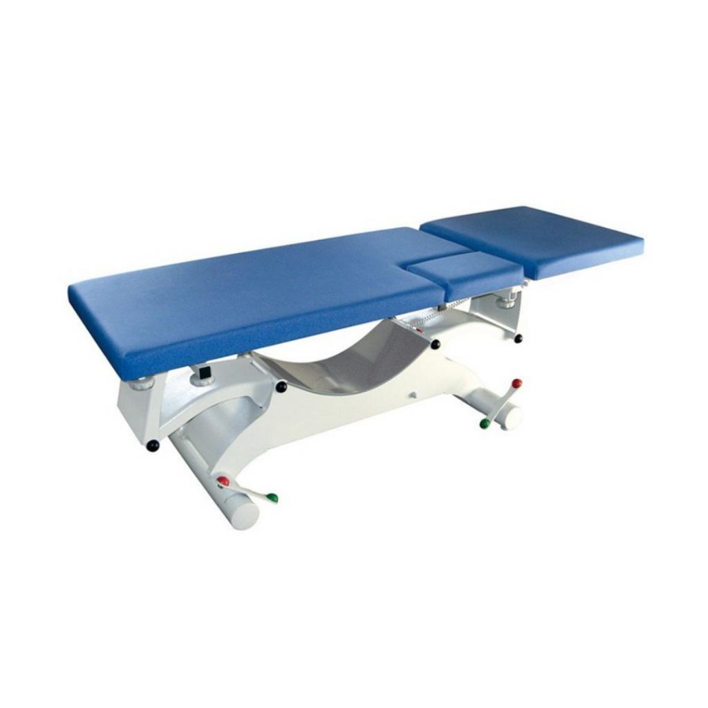 LETTINO QUEST CARDIO - AE Technology - fornitura ed assistenza su apparecchiature medicali