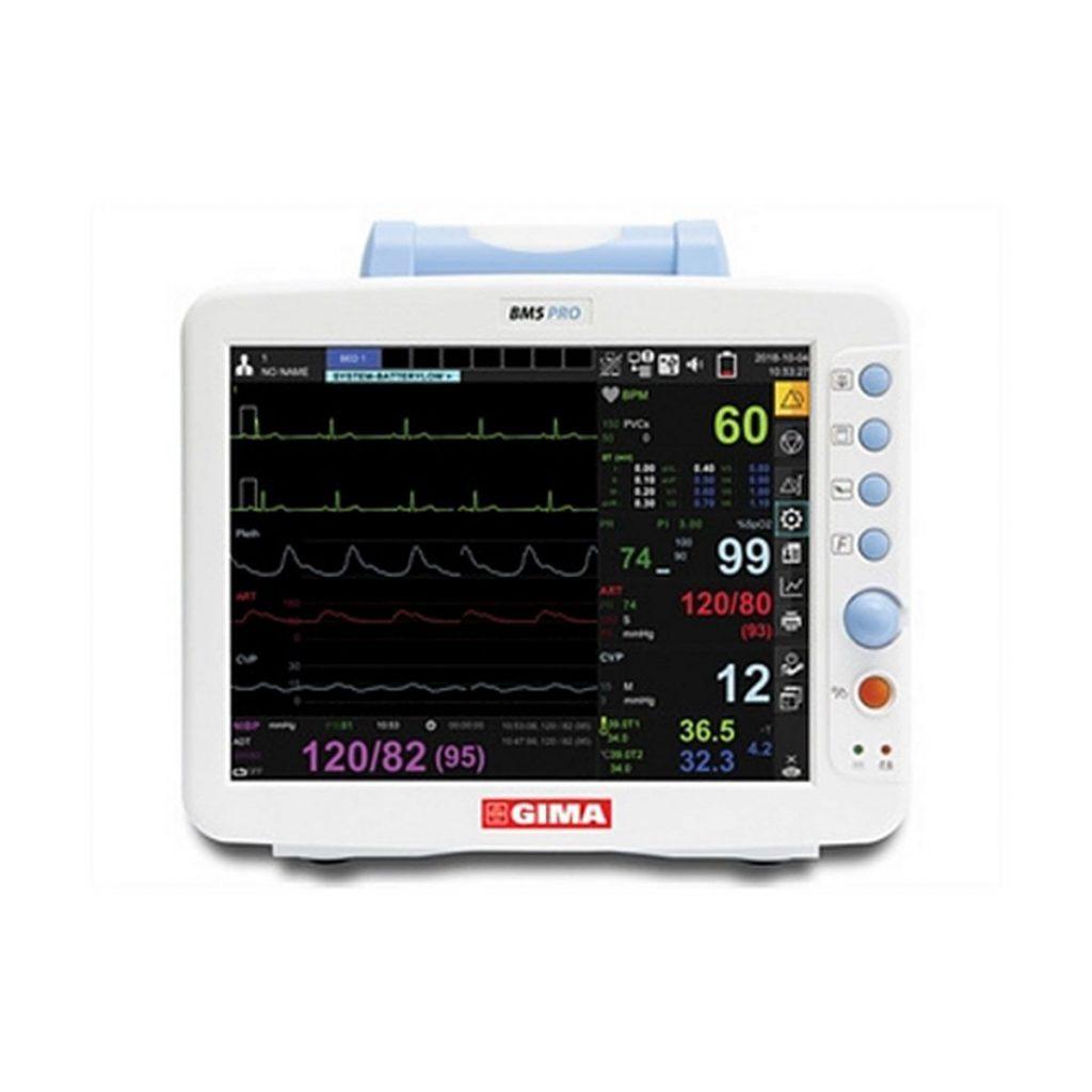 MONITOR MULTIPARAMETRICO - - AE Technology - fornitura ed assistenza su apparecchiature medicali