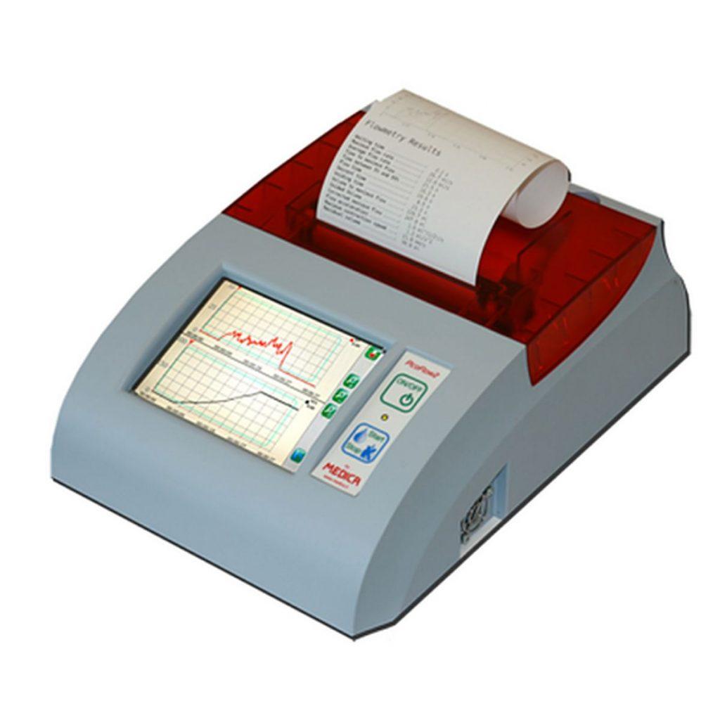 URO FLUSSIMETRO - AE Technology - fornitura ed assistenza su apparecchiature medicali