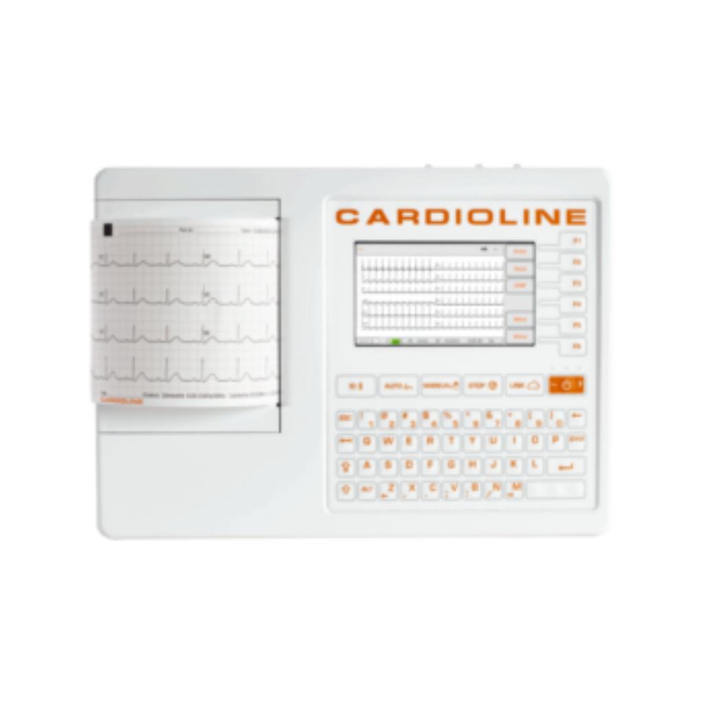 ecg100s - AE Technology - fornitura ed assistenza su apparecchiature medicali