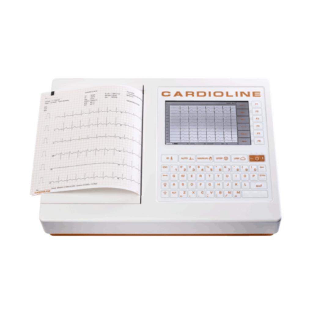ecg200s - AE Technology - fornitura ed assistenza su apparecchiature medicali
