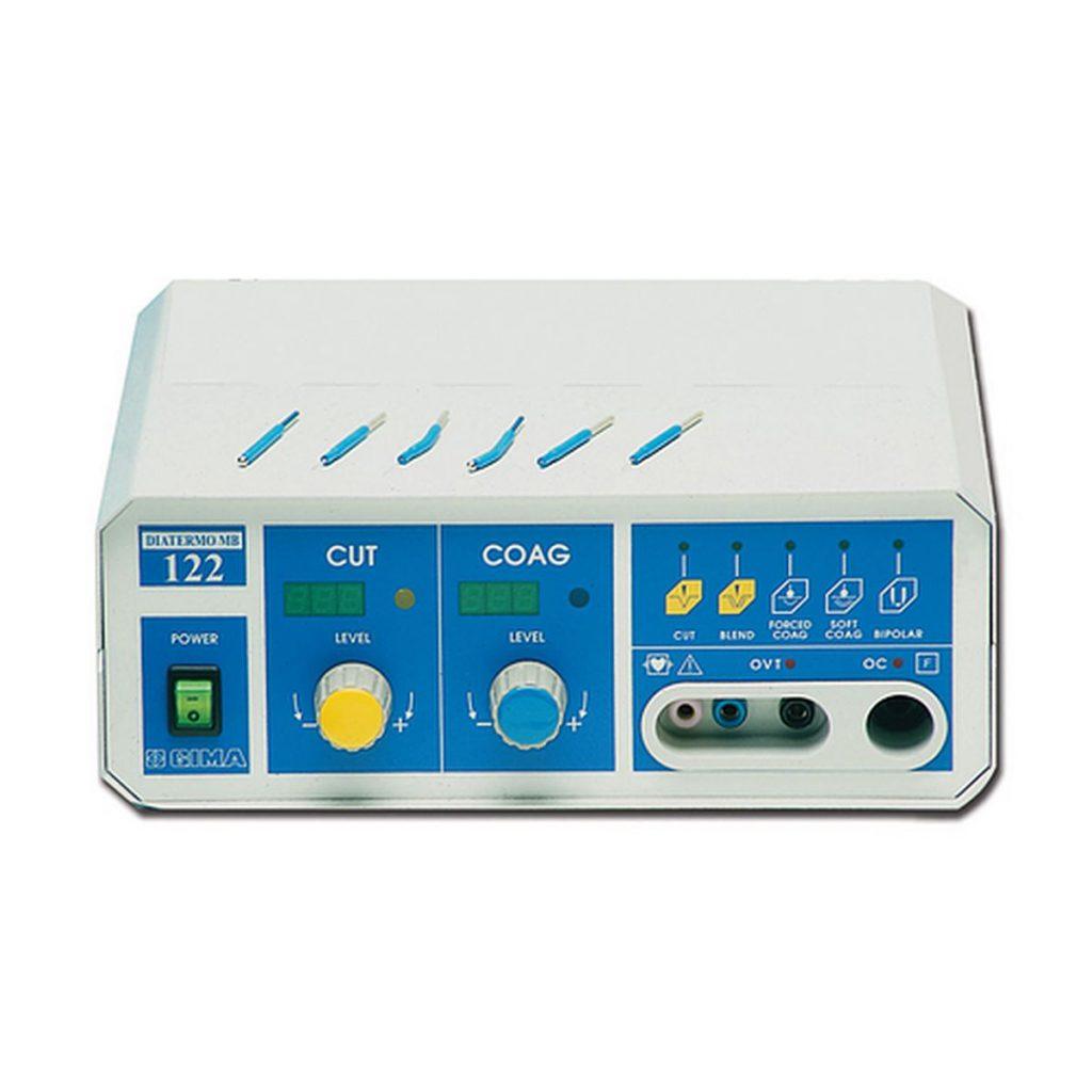 elettrobisturi - AE Technology - fornitura ed assistenza su apparecchiature medicali