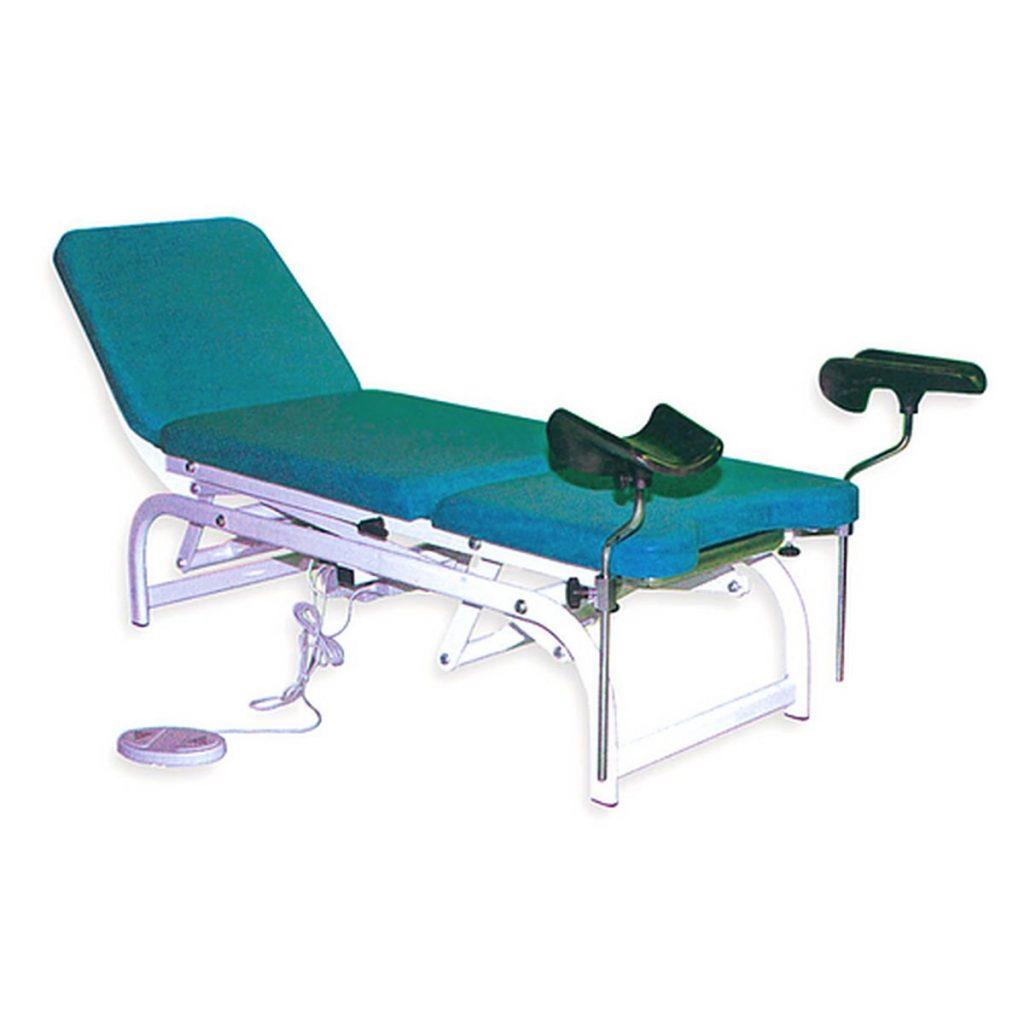 lettino ginecologico - AE Technology - fornitura ed assistenza su apparecchiature medicali