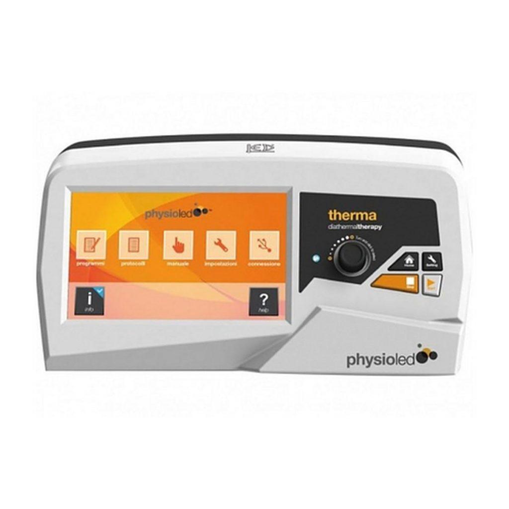 tecaterapia - AE Technology - fornitura ed assistenza su apparecchiature medicali